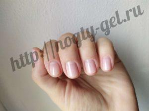 1.Как восстановить ногти после гель лака