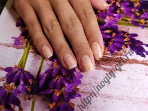 2. Стемпинг для ногтей как пользоваться