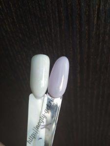 2.База гель для ногтей.