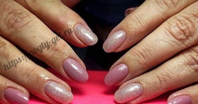 6.Ногти дизайн гель