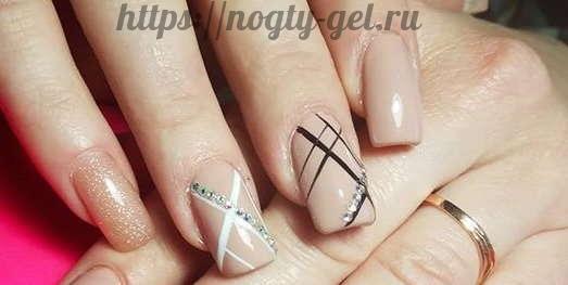 Фото ногти дизайн гель лак.