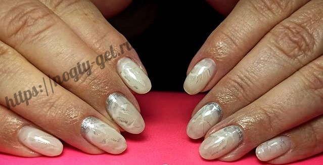 9.Дизайн ногтей пошагово