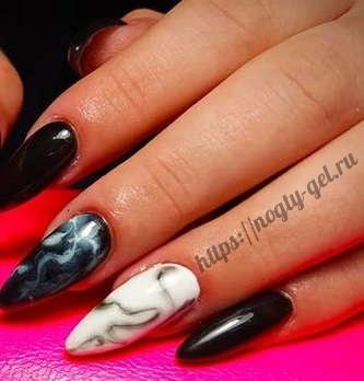 5.Дизайн ногтей пошагово